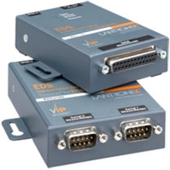 EDS1100 One-port secure device server
