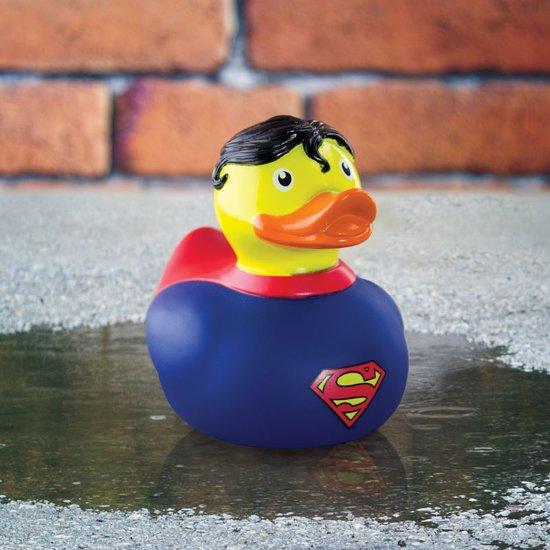 DC COMICS - Superman Bath Duck in Veerle