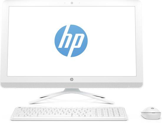 HP 22-b028nd - All-in-One Desktop