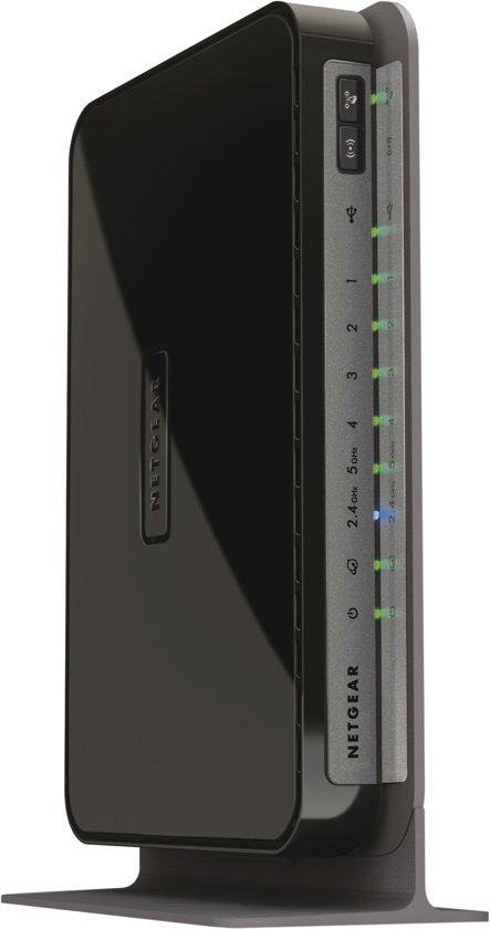 Netgear N750 Wireless Dual Band WNDR4000