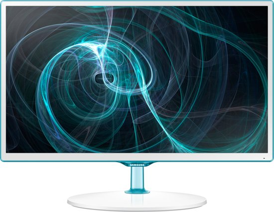 Samsung LT24D391EW - TV Monitor