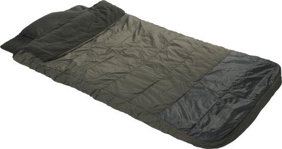 JRC Extreme 3D TX Sleeping Bag - Slaapzak - 220x100 cm - Groen in Schoonhoven