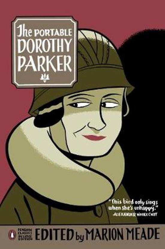 dorothy parker essays 1) analyse a short story by dorothy parker in context of controversy surrounding gender roles during 1920's this essay within the framework of the 'big blonde' will argue that although.