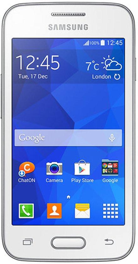 Samsung galaxy trend 2 lite wit - Accessoires samsung galaxy trend lite ...