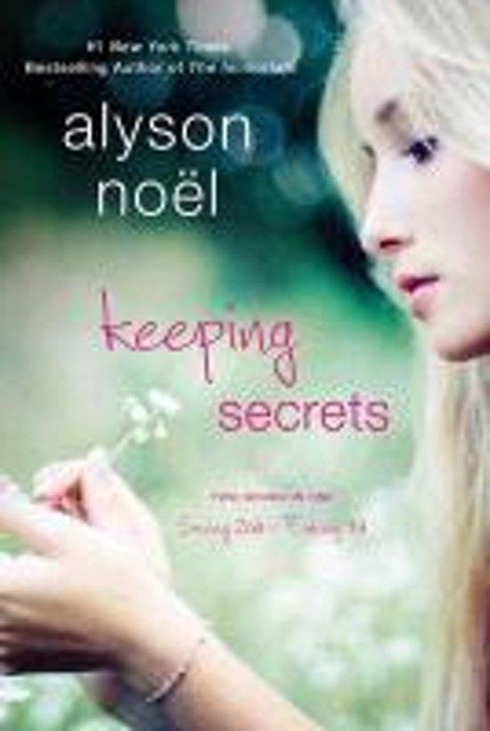 ... .com | Keeping Secrets, Alyson Noël & No L | 9781250018625 | Boeken