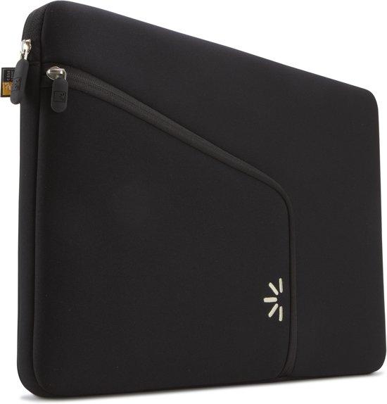 Case Logic Bag Neoprene Sleeve 13 inch - Zwart