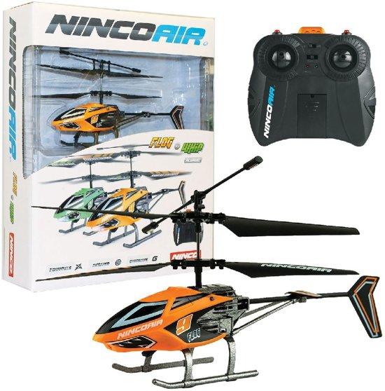 Alu-Mini Flog - RC Helicopter in Bertrée