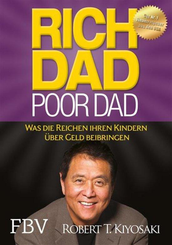 poor dad rich dad epub