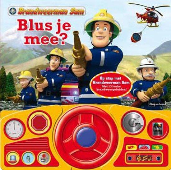 Brandweerman Sam - Blus je mee?