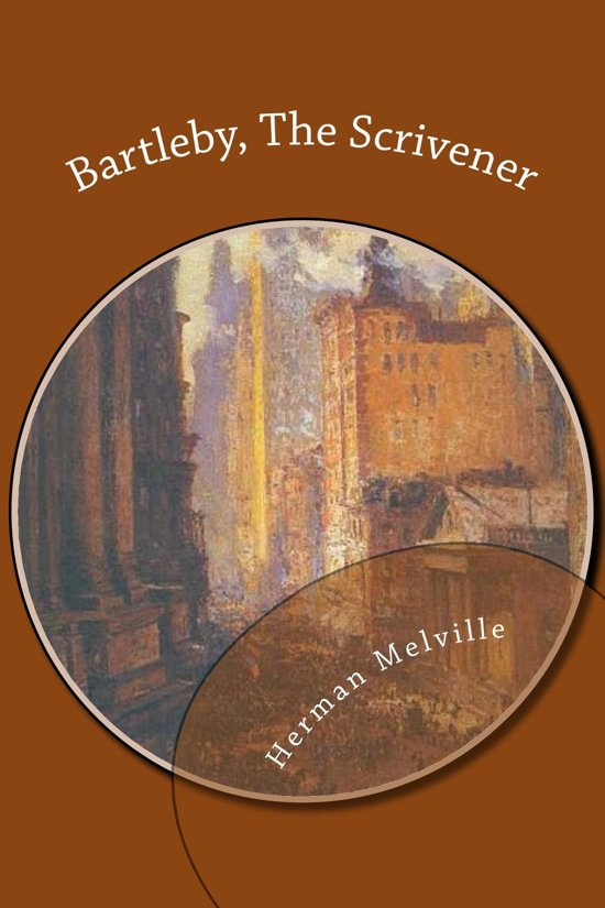 bartleby the scrivener essay questions Suggested essay topics and home → sparknotes → literature study guides → melville stories → study questions (the narrator of bartleby the scrivener.