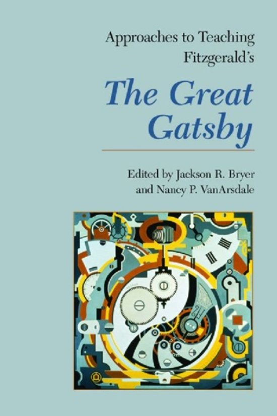 an analysis of the jazz age in the great gatsby by f scott fitzgerald Biographycom presents f scott fitzgerald, author of 'the great gatsby,' who is as famous for his who was f scott fitzgerald francis scott key as well as a definitive social history of the jazz age, the great gatsby has become required reading for virtually every american high.