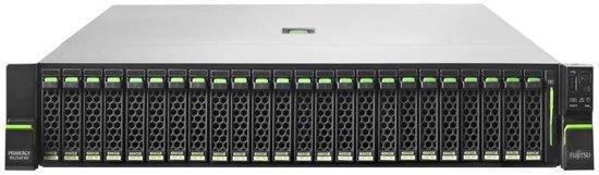 Fujitsu PRIMERGY RX2540 M2 2.1GHz E5-2620V4 450W Rack (2U)