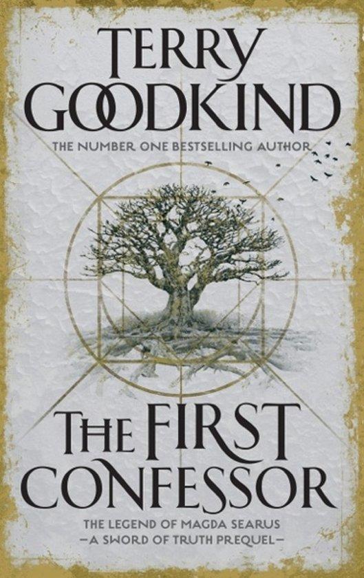 confessor book review