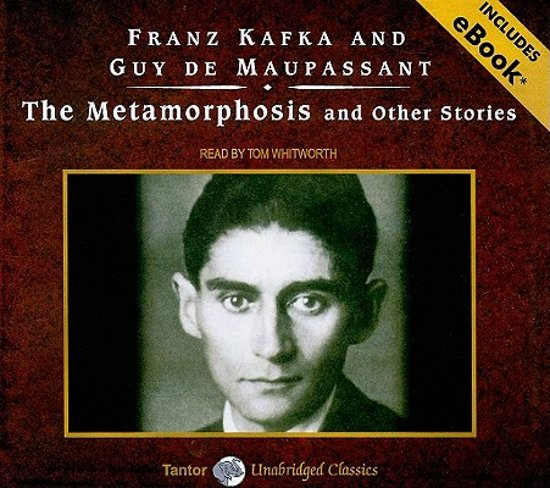 the metamorphosis and story The metamorphosis (german: die verwandlung) is a novella written by franz kafka which was first published in 1915 one of kafka's best-known works, the metamorphosis tells the story of salesman gregor samsa who wakes one morning to find himself inexplicably transformed into a huge insect and subsequently struggling to adjust to this new condition.