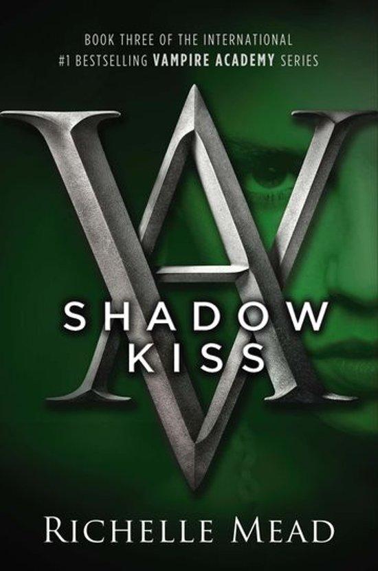 shadow kiss ebook