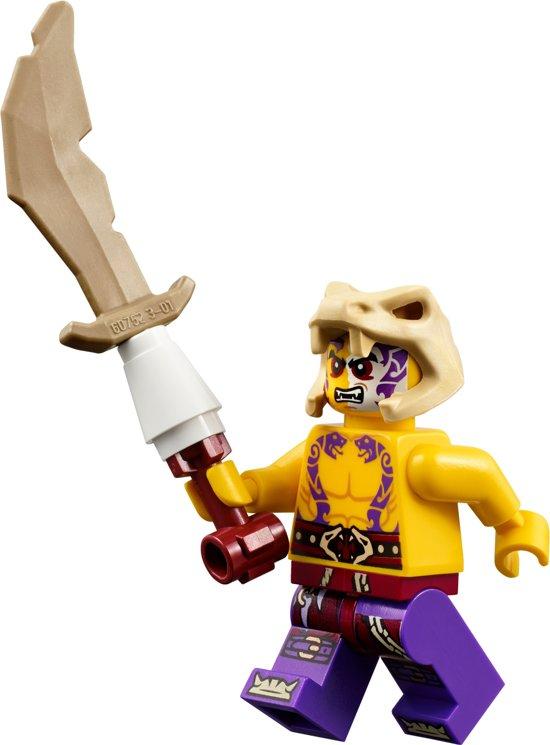 bol.com | LEGO Ninjago Lavastroom - 70753,LEGO | Speelgoed