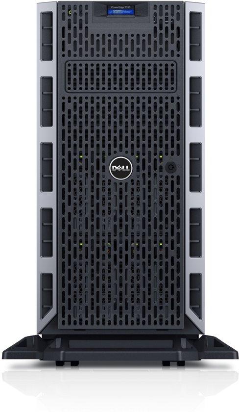 DELL PowerEdge T330 3GHz E3-1220V5 495W Toren (5U)