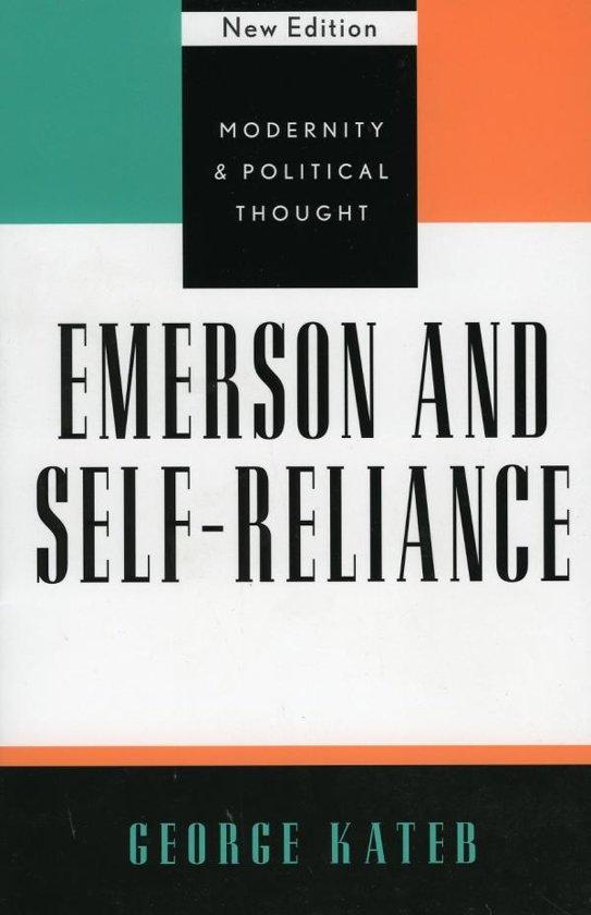 emmerson essay