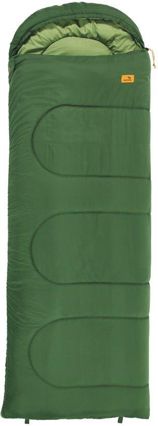 EASY CAMP Sleeping Bag Moon - slaapzak - groen in Beyne-Heusay