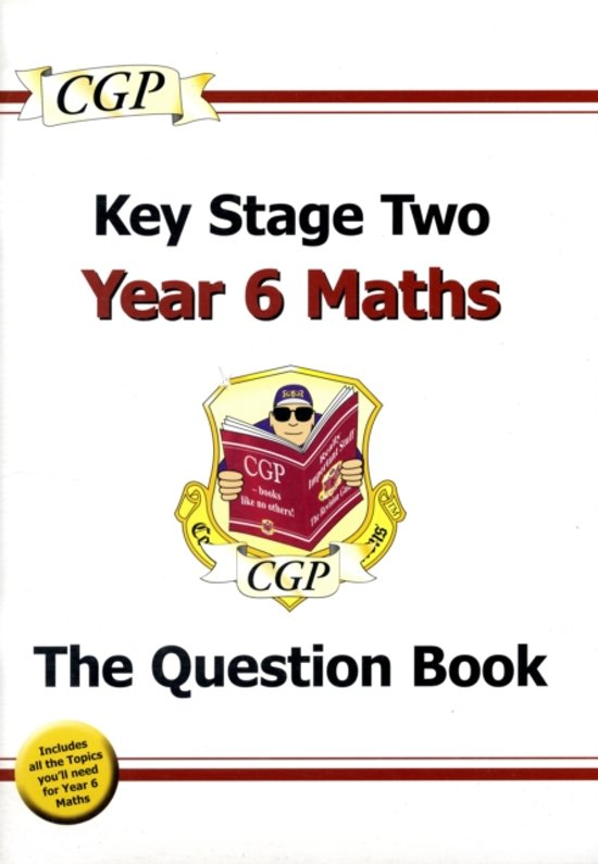 cgp books review