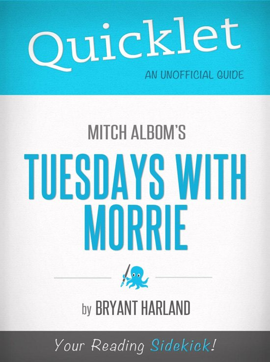 an analysis of the book tuesdays with morrie by mitch albom Chelsea lamb 1 may 2005 english 378 concept/vocabulary analysis tuesdays with morrie mitch albom organizational patterns: this book is divided into segments between.