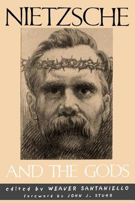 essay on nietzsche and religion Nietzsche's critique of religion is largely based on his critique of christianity nietzsche says that in modern europe, people are atheistic, even though they don't realise it people who say they are religious aren't really and those who say they have moved on haven't actually moved on.