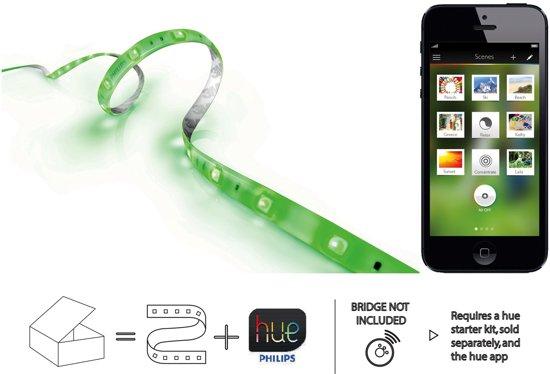 Philips Friends of hue - LightStrips Single Pack