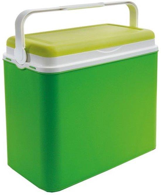 Gimeg Koelbox - 24 l - Groen in Oostereinde