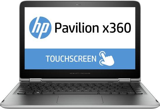 HP Pavilion x360 13-s100nd - Hybride Laptop Tablet