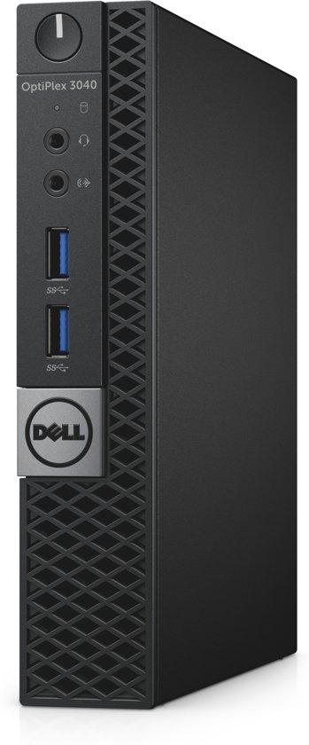 Dell OptiPlex 3040-2710 Micro - Desktop