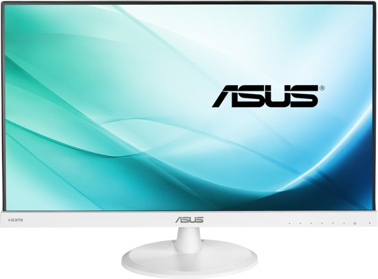 Asus VC239H-W - Full HD IPS Monitor