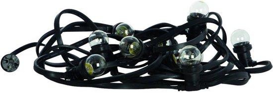 house doctor lichtketting 10 lampen. Black Bedroom Furniture Sets. Home Design Ideas