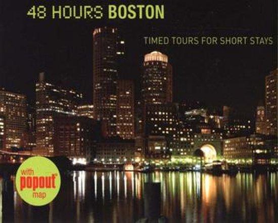 48 hours in boston