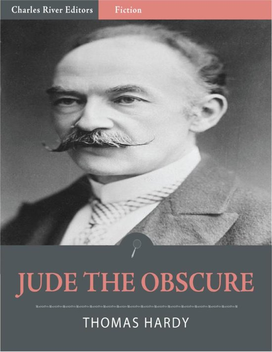 Thomas Hardy's Jude the Obscure: Summary & Analysis