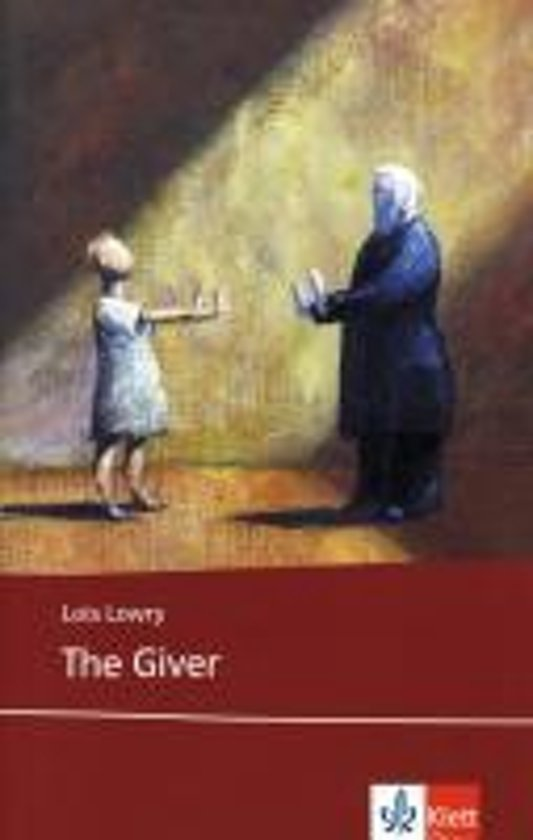 the literary hero in the giver by lois lowry Play the giver movie tie-in edition the novel has received numerous literary awards including the prestigious 1994 newbery medal lois lowry's.
