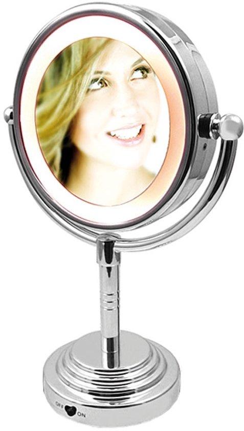 Protenrop spiegel met verlichting for Bol com verlichting