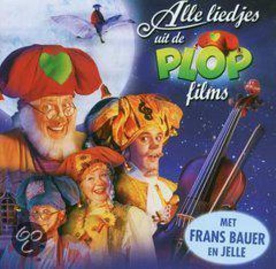 Liedjes Uit De Plop Films