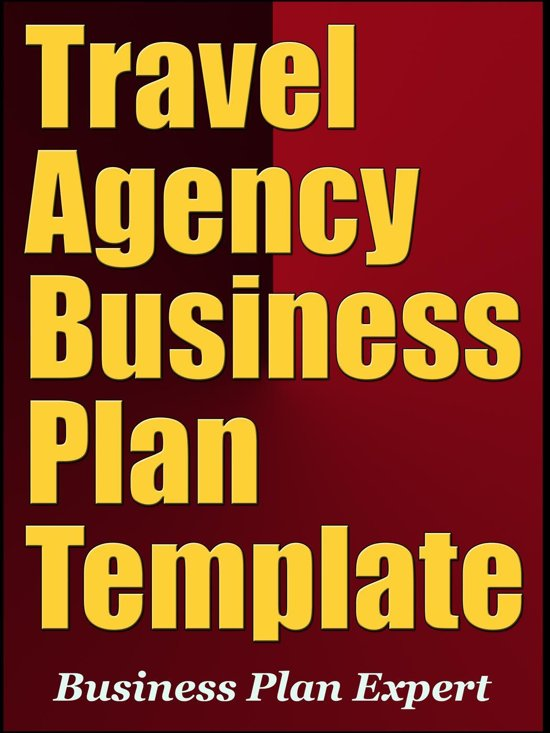Online travel agency business plan