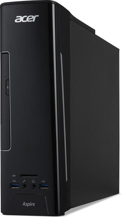 Acer Aspire XC-780 I4204 NL - Desktop
