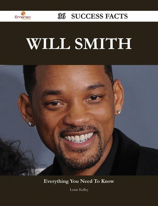bol.com | Will Smith 3... Will Smith Facts