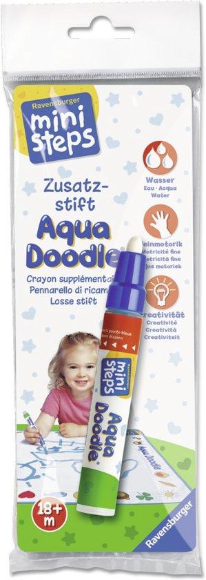 Aqua Doodle pen in Goldhoorn