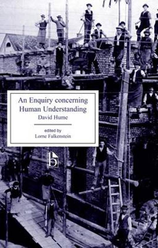 David hume essays concerning human understanding