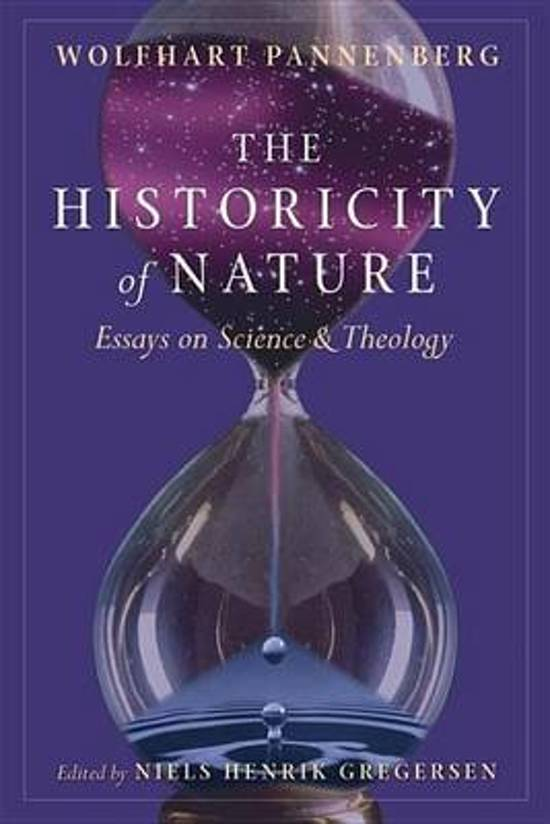the luminous web essays on science and religion
