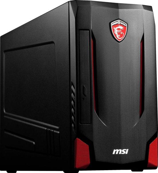 MSI Nightblade MI2C-048EU - Gaming Desktop