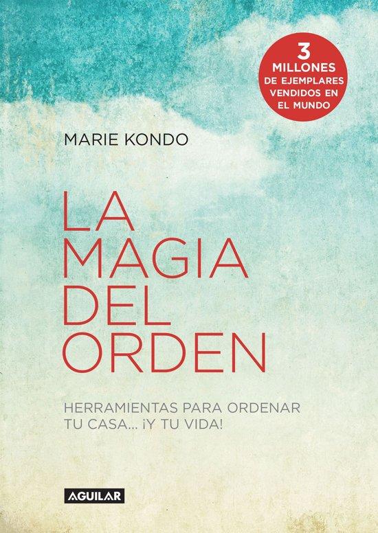 la magia del orden la magia del orden 1 ebook