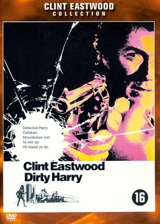 Debralee Scott Dirty Harry