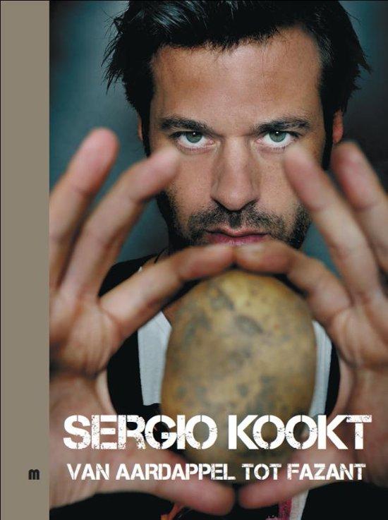 Sergio kookt! deel 1 Van aardappel tot fazant