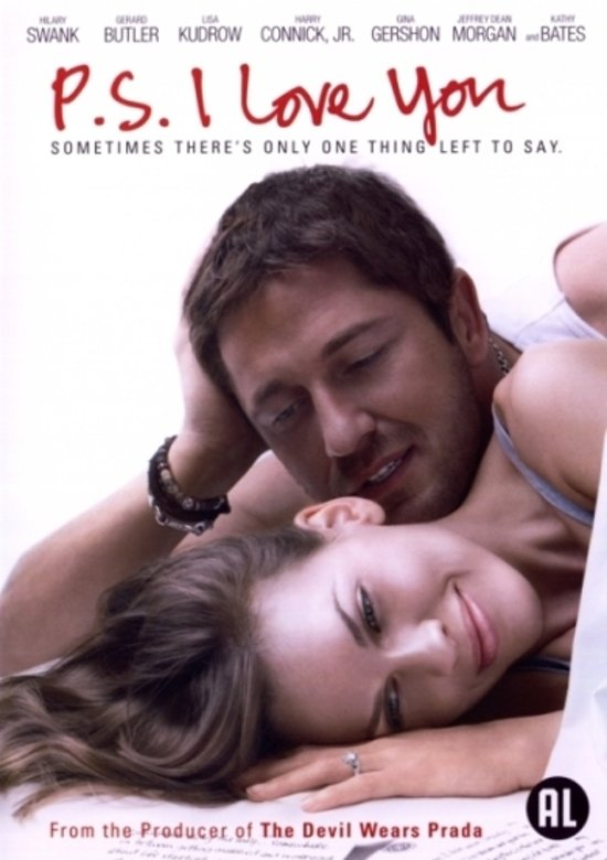 Not p s i love you movie