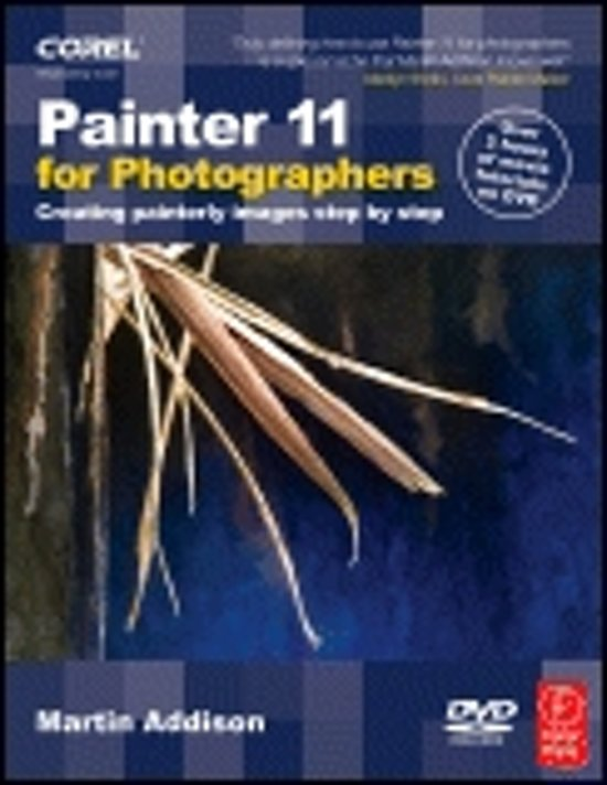 Painter 11 for Photographers