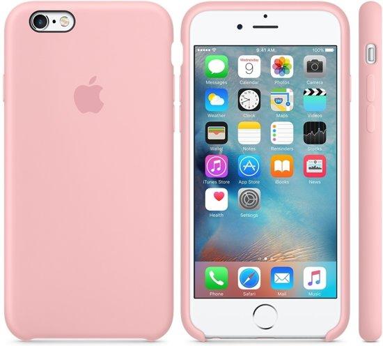 Iphone  Kleuren Roze